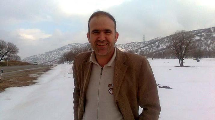 ifmat - Teacher sentenced to prison for satirical poem in Iran