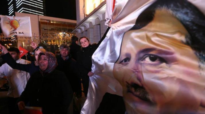 ifmat - Turkey helped Iran evade sanctions