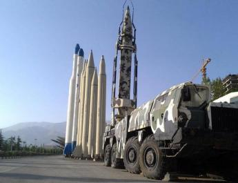 ifmat - US and Europe on Iran regime ballistic missile program