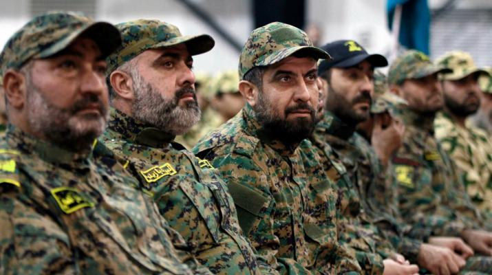ifmat - US sanctions Hezbollah officials working to aid Iran