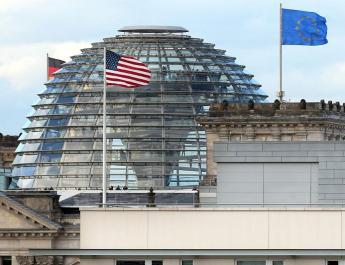ifmat - US tells German businesses to stop trade in Iran immediately