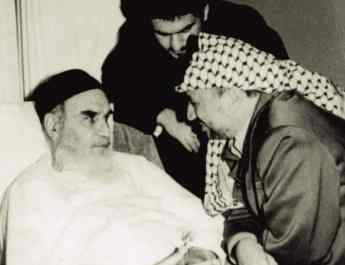 ifmat - greater Iranian influence in the Fatah-ruled West Bank
