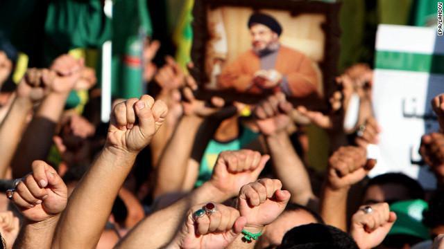 ifmat - Ansar-i Hizbullah Followers of the Party of God