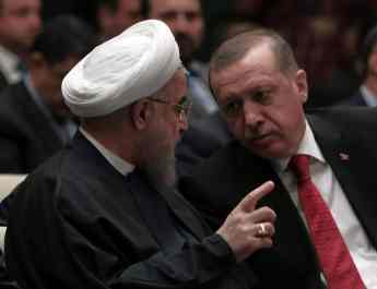 ifmat - Despite US ban Turkey will continue oil trade with Iran