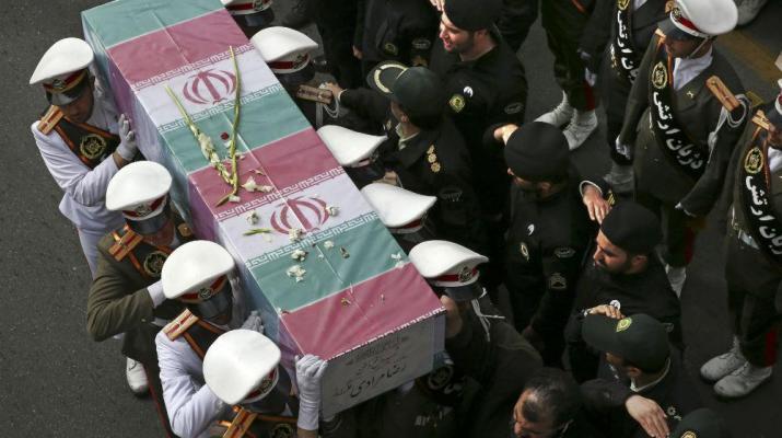 ifmat - Innocent man hanged in Iran
