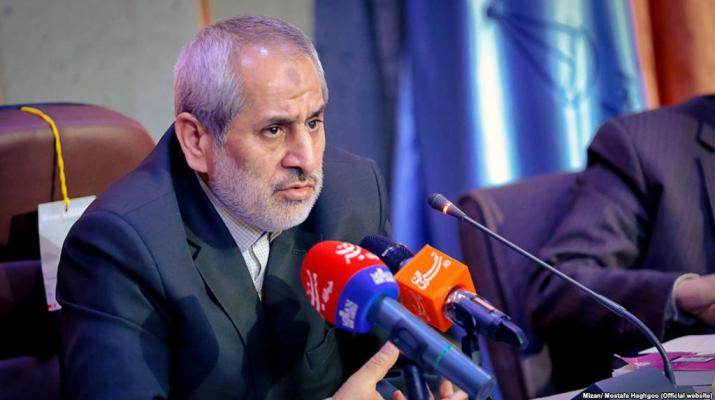 ifmat - Iran detains opposition journalist over Criminal Tweets