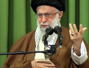 ifmat - Iran tells EU to drop dream of Tehran curbing nuclear activities