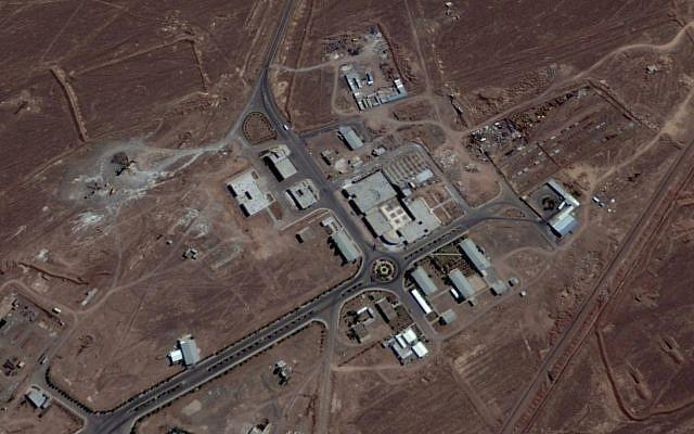ifmat - Iran threatens to enrich uranium if deal fails
