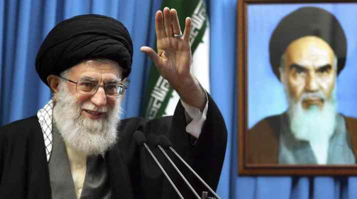 ifmat - Iran top leader opposes joining anti money laundering body