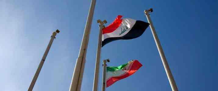 ifmat - Iranian Influence In Iraq Growsifmat - Iranian Influence In Iraq Grows
