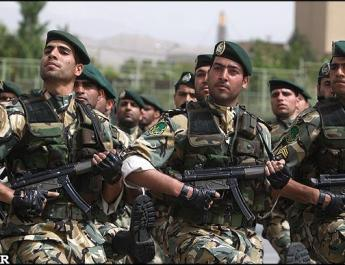 ifmat - Iranian commander threatens Israel and US militarily
