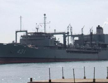 ifmat - Iranian navy sends warships to Gulf of Aden