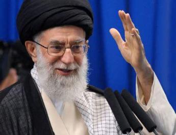ifmat - Khameni Tells Iranians To Bring America To Its Knee