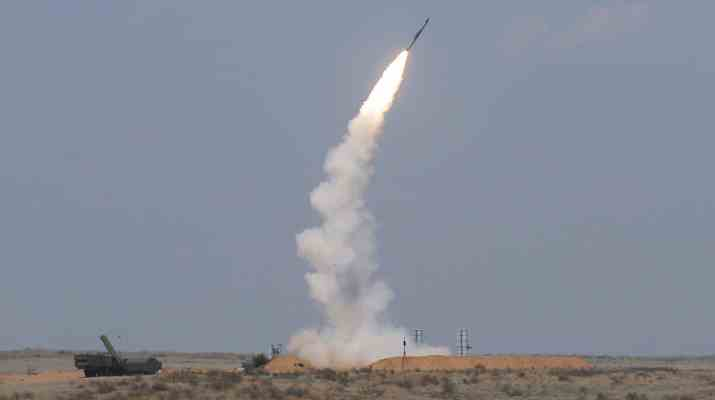 ifmat - Missiles fired at Saudi Arabia are made in Iran