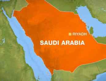ifmat - Saudi court sentences four to death for links to Iran