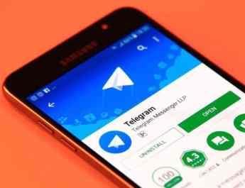 ifmat - The impact of Iran Telegram ban