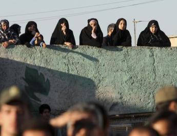 ifmat - Unspoken atrocities in Iran