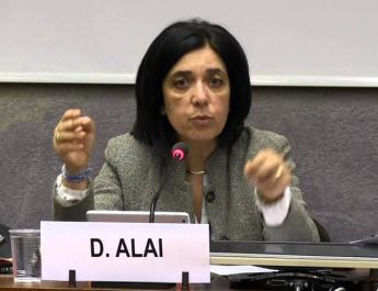 ifmat - Wave of Bahai arrests in Iran raises alarm at UN office