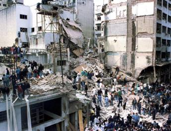 ifmat - After bombing Iran is becoming more entrenched in Argentina
