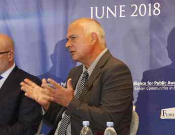 ifmat - Europe must end lunatic appeasement of Iran
