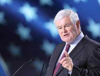 ifmat - Gingrich Shame on Europe for doing business with Iran