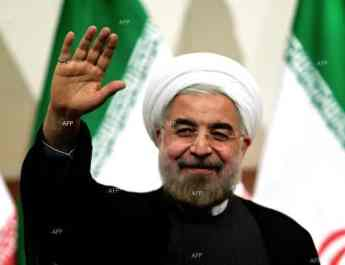 ifmat - Hassan Rouhani presidency a far cry from his campaign promises