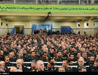 ifmat - IRGC commander vows Strong, Unimaginable response if US threatens Tehran