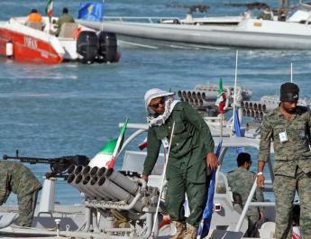 ifmat - IRGC threatens to cut off key shipping lane in gulf
