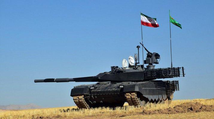 ifmat - Iran Army plans to procure advanced battle tanks