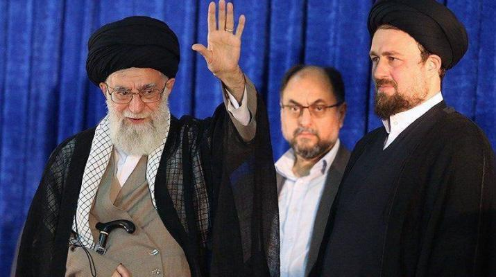 ifmat - Iran Supreme Leader threatens to cut off all oil exportation