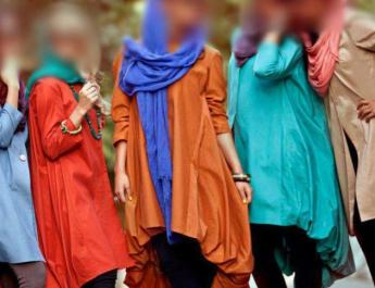 ifmat - Iran arrests fashion workers
