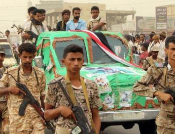 ifmat - Iran-backed Houthis target Saudi warship off yemen coast