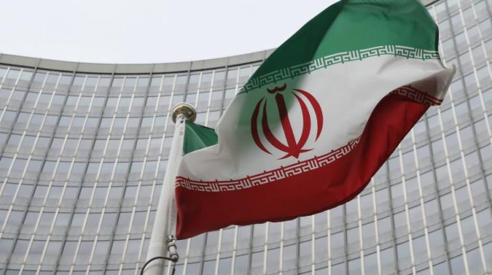 ifmat - Iran footprint in Syria may be to hide nukes from IAEA
