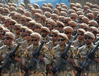 ifmat - Iran set up terrorist infrastructure in Europe