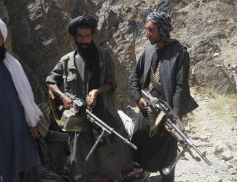 ifmat - Iran trains the Taliban