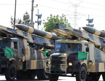 ifmat - Iran trying to illegally acquire tech for missile program