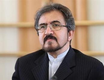 """ifmat - Iranian Foreign Ministry Spokesman: """"Dreams for regime change in Iran will never come true"""""""