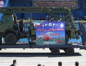 ifmat - Iranian general praises Gazan terror