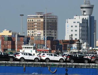 ifmat - Mafia linked to Iran regime controls car import business