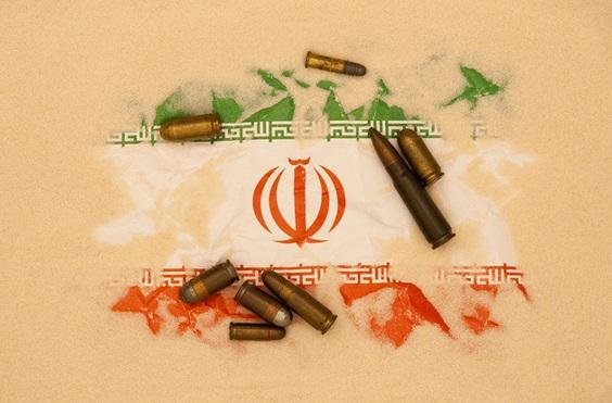 ifmat - The Revolutionary Guards and its chaotic way of smuggling terrorism arms
