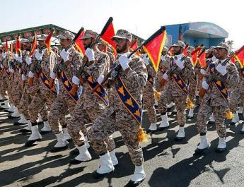 ifmat - US debating terrorist label for Iranian Revolutionary Guards