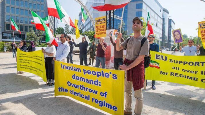 ifmat - EU should counter Irans cyber espionage and terrorism