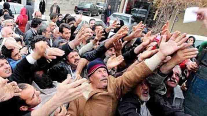 ifmat - Economic crises lowering societys tolerance level