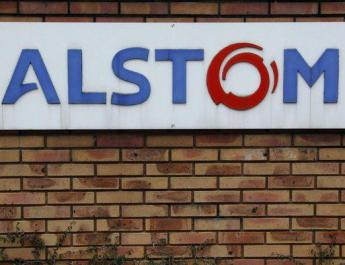 ifmat - Frances Alstom to sink 12bn into Iranian rail industry