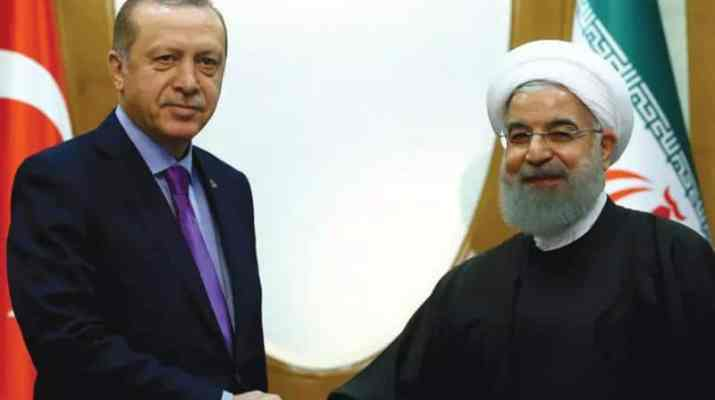 ifmat - How to stop Turkey support of Iran