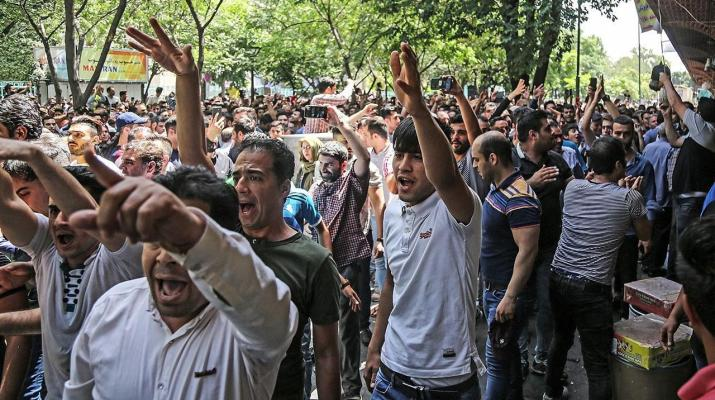ifmat - Human rights in Iran should be restored before it too late