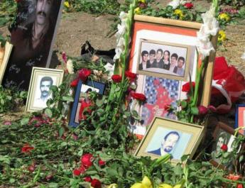 ifmat - Iran Regime arrests family members of the victims of 1988 massacre