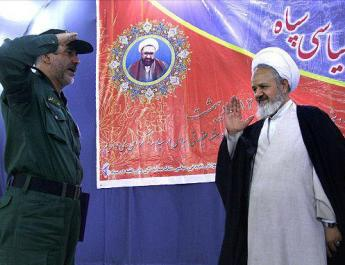 ifmat - Iran Revolutionary Guard Has A Lot To Lose