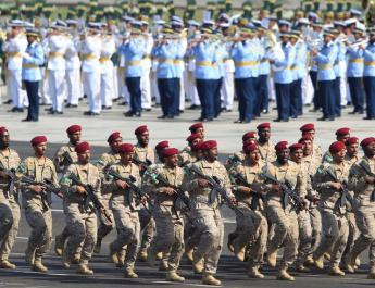ifmat - Iran battle for influence in Pakistan