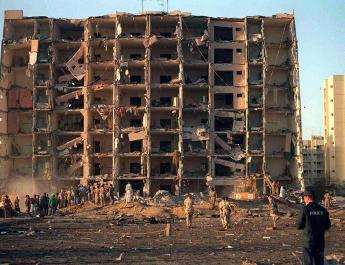 ifmat - Iran hand in Khobar blast